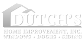 Dutch's Home Improvement, Inc: Windows, Doors & Siding logo